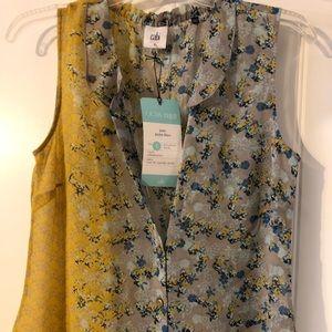 CABI 50/50 Shirt